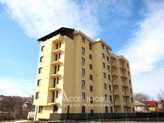Bloc Nou! str. Drumul Schinoasei, Codru, 2 camere + living. Varianta Albă!