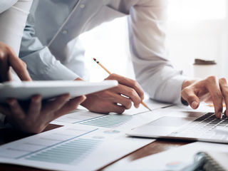 Evidență contabilă în Republica Moldova