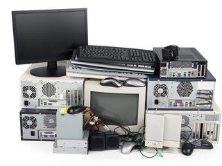 Cumparam calculatoare defecte/vechi/arse/pentru piese/мы покупаем компьютеры с дефектными на детали
