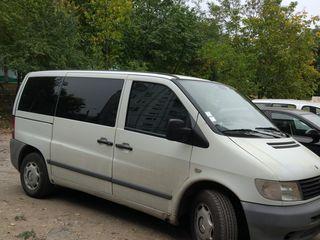 Mercedes Вито СDI 112