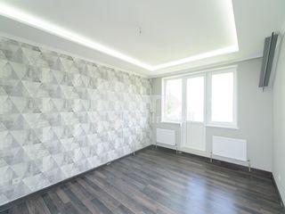 Bloc nou, 1 cameră, euroreparație, Ciocana 24900 €