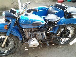 Урал K750