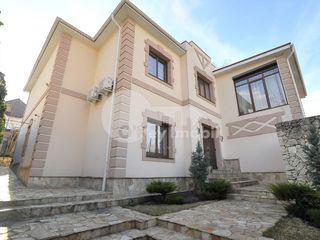 Casă în zonă rezidențială, 400 mp, reparație euro, mobilat, Telecentru 4500 €