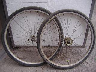 """Куплю б/у заднее колесо 24"""" с трещоткой или с кассетой. Переднее. По цене велосипеда не предлагать!"""