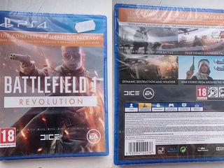 Игры для PlayStation 4 запечатанные - бесплатная доставка
