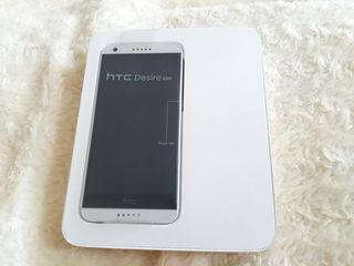 HTC desire 650 absolut nou lime light  ... RAM 2GB, camera 13 megapixeli, frontala 5 megapixeli, 16