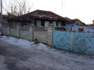 Casa de locuit cu teren pentru  constructii !!!