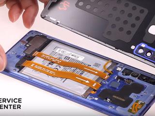 Samsung Galaxy A9 (2018) A920  Не держит батарея, заменим без потерей!