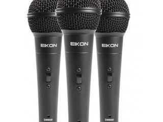 Microfon  dinamic Eikon DM800 cardioid