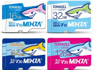 MicroSD 32Gb - 90lei / 64Gb - 200 lei / 128Gb - 350lei , Flash Drive, Stick [Originale,Testate]