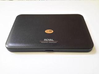 Карманный органайзер Royal DM80PLUS