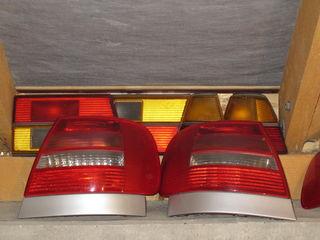 Audi 80,100,A-6,A-4.