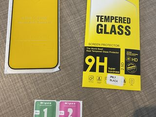 Sticla de protectie Tempered Glass iPhone 12 pro max,12 pro,12 mini,11 pro max,11,xr,xs,xs max