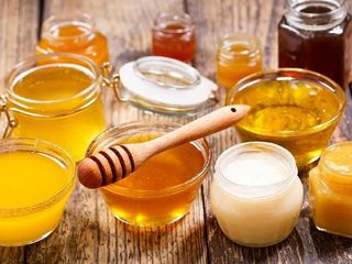 Achizitionam miere  / покупаем мед