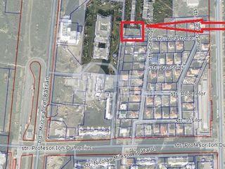 Ciocana, Teren pentru construcții, 7 ari, bloc locativ 100000 €