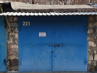 Продам капитальный гараж ГСК-5
