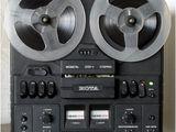 Оцифровка плёнок: кино, фото, аудио.
