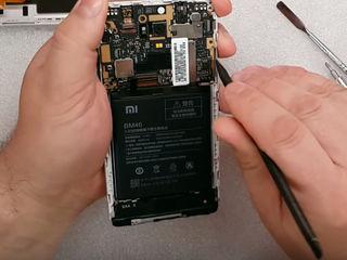 Xiaomi RedMi Note 6 Nu se încarcă smartphone-ul -Luăm, reparăm, aducem !!!