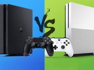 Прокат - аренда: Playstation 4 ,Xbox One S, XBOX 360. Доставка