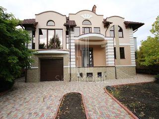 Spre vânzare casă de lux cu 2 nivele, zona linistita, Telecentru