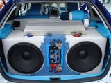instalarea sawboofer si acustica in automobile