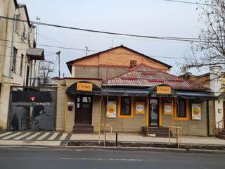 Срочно!!! Продаю двухэтажный дом в центре по ул. Пушкина