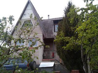Дом-дача в регионе Вадул луй Водэ. Днестр! Все удобства.Цена 21500 евро.