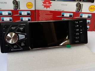 4x50w pioneer 4038crb+video+bluetooth !!!