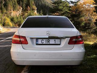 Bamper spate (bara protectie) Mercedes E Class W212 / Задний бампер Мерседес Е Класс W212