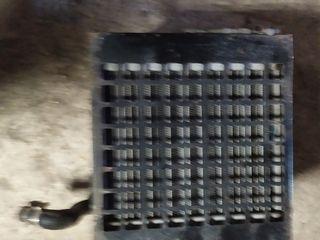 Pecica pe tasol 12 V