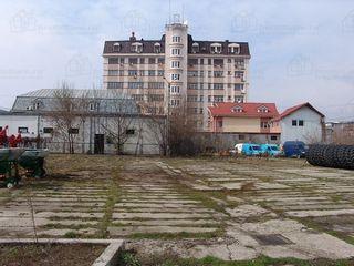 Самый высокий проект в яссах - авторизованный puz (h55m, p + 15), площадь 4.476кв - жилье / офисы