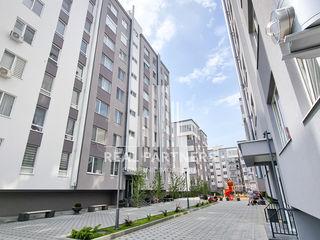 Apartament cu 2 camere + living
