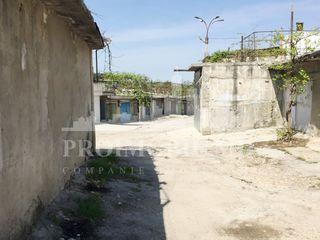 Se Vinde Garaj + subsol, str. L. Deleanu, Buiucani 36 mp!