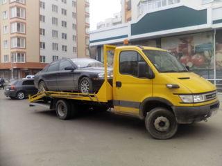 Evacuator (la cel mai bun pret din Chisinau).Эвакуатор (по самым лучшим ценам в кишинёве) 24/24