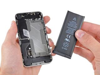 Baterii Apple originale