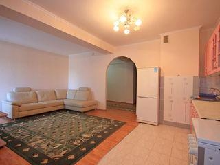 Chirie apartament spatios cu 2 camere, 87m2, str. G.Asachi 58,Telecentru, {de la proprietar}