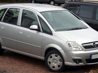 Dezmembrare  Opel !!!!!!!!!!!!  Opel Meriva A  2003-2010    Opel Astra  H    Zafira B