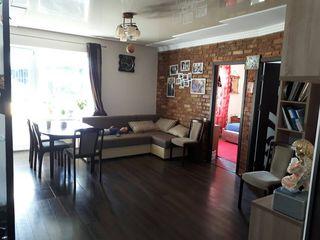 apartament cu reparatie in Hincesti, 56m2 - 35000,etaj 2 din 5. in rate până la 5 ani