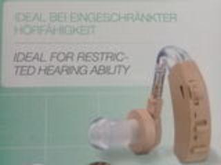 продаю слуховой апарат производство Германия