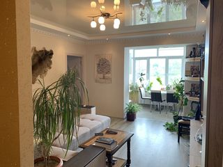 Apartament cu 2 odai, reparație de calitate, mobila, tehnica! Super ofertă!!!
