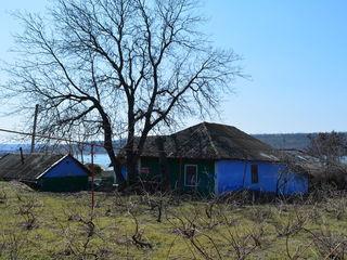 Loc pentru casa pe malul Nistrului