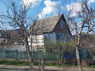Casa in Cruzesti. IP Grand Constructorul. Lotul nr.1 (la intrare)