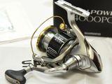 Shimano 15 TwinPower 4000PG, C3000