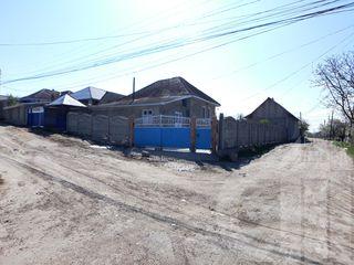 Casa de locuit gata de trai in satul Peresecina