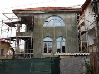 Фабрика окон в молдове 25 лет опыта!!! 100% качества.