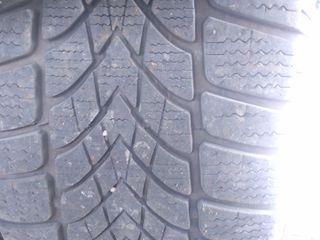 Dunlop 225/55 r16 4roti