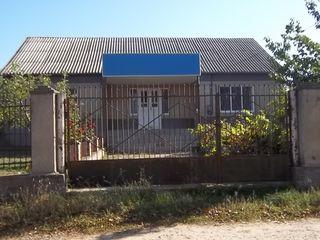 Продам торговый комплекс села Новая Маловата.