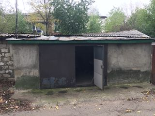 Garaj 2 in 1 telecentru privatizat
