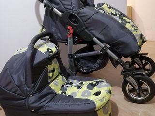 Продам коляски в идеальном состояние