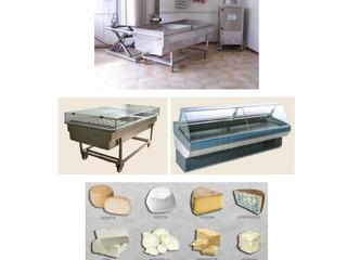 Minifabrica de producere a cascavalului